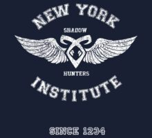 New York Institute Kids Clothes
