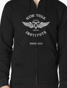 New York Institute T-Shirt