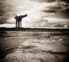 Crane 3 by dkonn