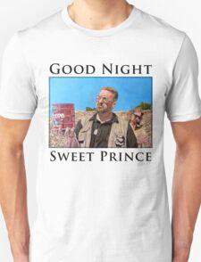 Good Night Sweet Prince T-Shirt
