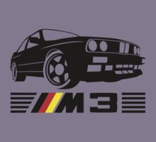 BMW E30 M3 - 5 by TheGearbox