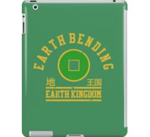 Earth Kingdom iPad Case/Skin