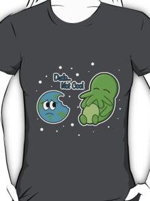 Cthulhu… Not Cool T-Shirt