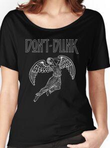 Angels World Tour Women's Relaxed Fit T-Shirt