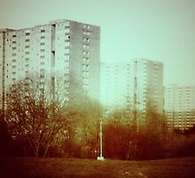 Sighthill 4 by dkonn