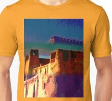Taos Pueblo, Taos, New Mexico Unisex T-Shirt