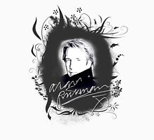 Alan Rickman Fan-Design #2 Long Sleeve T-Shirt