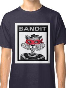 Bandit Brother I by Lauren Mayhew Classic T-Shirt