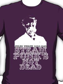 Jules Verne steampunk T-Shirt