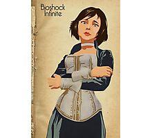Bioshock Infinite - Elizabeth  Photographic Print