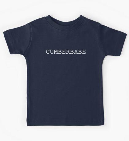 Cumberbabe Light Kids Tee
