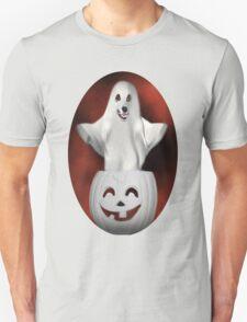 ╭∩╮( º.º )╭∩╮BOO-BOO WHO??-BOO WHO-TEE SHIRT ╭∩╮( º.º )╭∩╮ T-Shirt