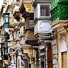 "Balcony by Antonello Incagnone ""incant"""