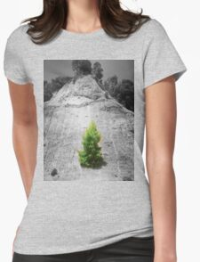tree1.1 Womens Fitted T-Shirt