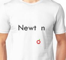 Newton Unisex T-Shirt