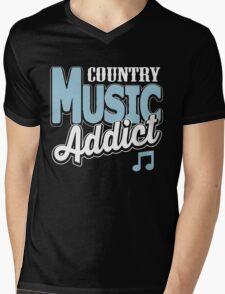 Country music addict T-Shirt
