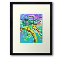 Yesterday It Seemed Life Was So Wonderful 5D25760m38 vertical Framed Print