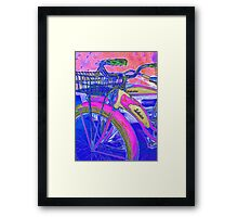 Yesterday It Seemed Life Was So Wonderful 5D25760p45 vertical Framed Print