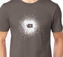 Washington Equality White Unisex T-Shirt