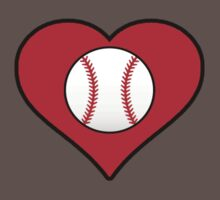 Love Of Baseball by Alsvisions