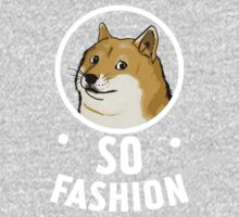 So Fashion Doge by Look Human