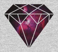 Galaxy Diamond Kids Clothes