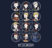 Happy 50th Anniversary! SHIRT by nowaitwhat