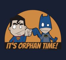ITS ORPHAN TIME Kids Clothes
