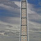 Monument by Chet  King