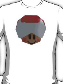 Toad Shirt Nintendo T-Shirt