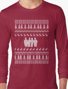 Christmas Sweater  Long Sleeve T-Shirt