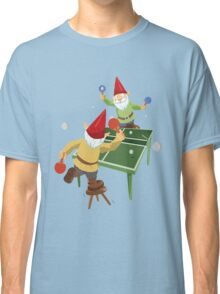 Gnome Pong Classic T-Shirt