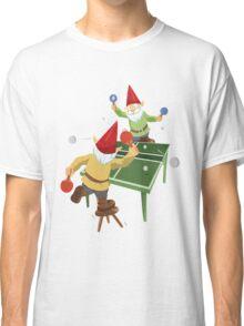 Gnome Pong Classic T-Shirt