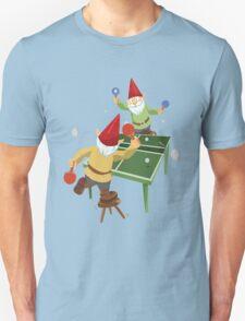 Gnome Pong T-Shirt