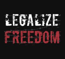 Legalize Freedom 2 by lab80