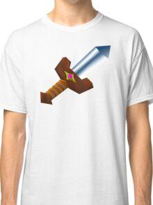 Kokiri Sword Classic T-Shirt