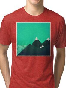 Travel! Tri-blend T-Shirt