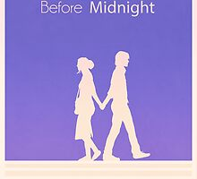 Before Midnight by Messypandas