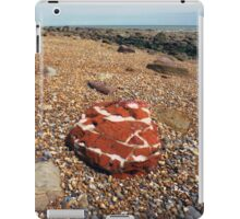 Beach 5 iPad iPad Case/Skin