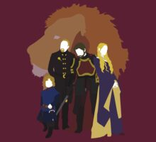 The Lannisters by Ebonrook