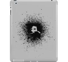 Alaska = Splotch iPad Case/Skin
