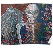 Angel De Los Muertos Poster