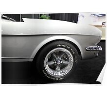 Ford Mustang Fastback - 5D20377 Poster