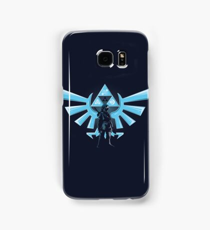 Hyrule Warrior Samsung Galaxy Case/Skin