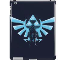Hyrule Warrior iPad Case/Skin