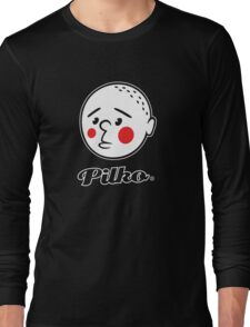 "Karl ""Pilko"" Pilkington Long Sleeve T-Shirt"