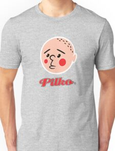 "Karl ""Pilko"" Pilkington Unisex T-Shirt"