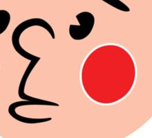 "Karl ""Pilko"" Pilkington Sticker"