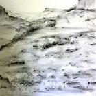 Horizon Three by Michelle Pullen