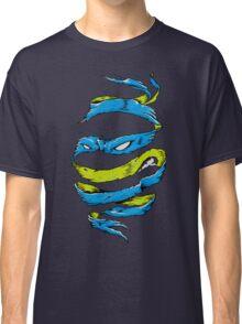 Blue Rind Classic T-Shirt